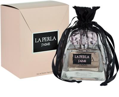 La Perla J´Aime Eau de Parfum für Damen