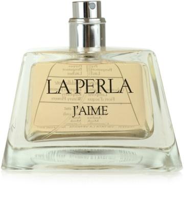 La Perla J´Aime parfémovaná voda tester pro ženy