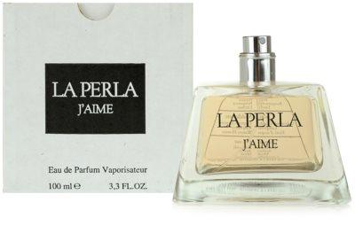 La Perla J´Aime parfémovaná voda tester pro ženy 1