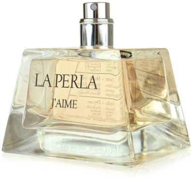 La Perla J´Aime parfémovaná voda tester pro ženy 3