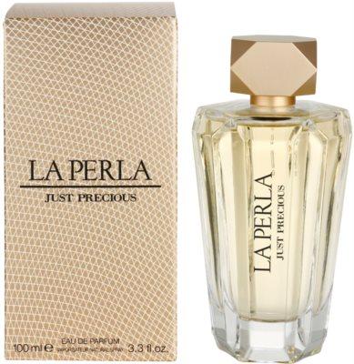 La Perla Just Precious eau de parfum para mujer