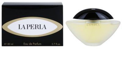 La Perla La Perla (2012) eau de parfum nőknek