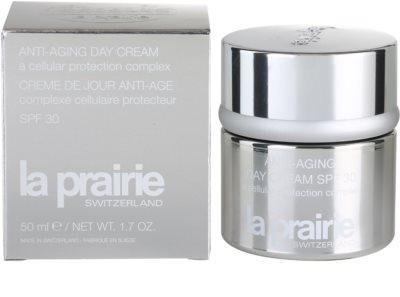 La Prairie Anti-Aging krema proti gubam SPF 30 2