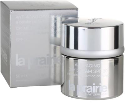 La Prairie Anti-Aging krema proti gubam SPF 30 3