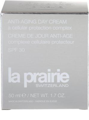 La Prairie Anti-Aging krema proti gubam SPF 30 4
