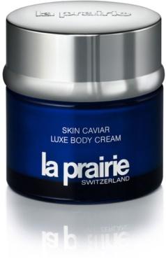 La Prairie Skin Caviar Collection creme corporal