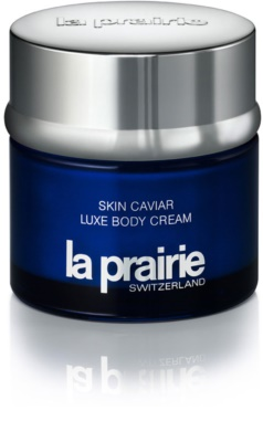 La Prairie Skin Caviar Collection tělový krém