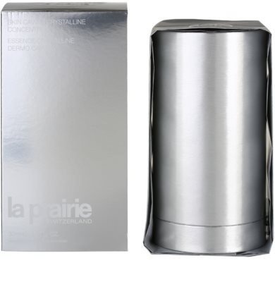 La Prairie Skin Caviar Collection sérum antienvejecimiento 3