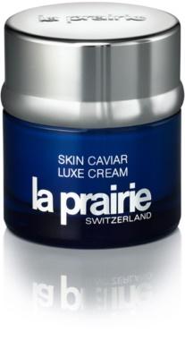 La Prairie Skin Caviar Collection dnevna krema za suho kožo
