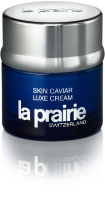 La Prairie Skin Caviar Collection дневен крем  за суха кожа