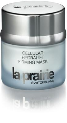 La Prairie Cellular hidratáló és tápláló maszk az érzékeny arcbőrre