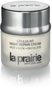 La Prairie Cellular crema de noche con efecto lifting para todo tipo de pieles