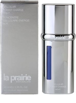 La Prairie Cellular Nachtpflege mit Retinol 2