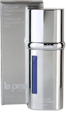 La Prairie Cellular Nachtpflege mit Retinol 3