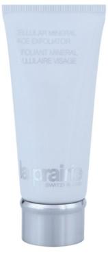 La Prairie Cellular exfoliante mineral facial