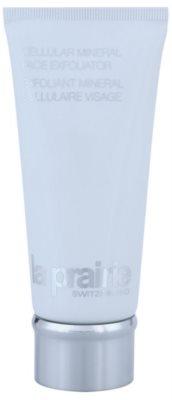 La Prairie Cellular Mineral-Peeling für das Gesicht