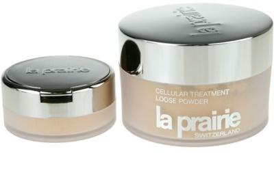 La Prairie Cellular Treatment puder