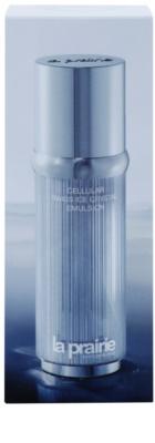 La Prairie Cellular Swiss Ice Crystal emulsão antirrugas para iluminação e hidratação 4