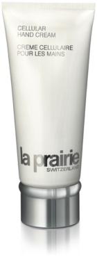 La Prairie Light Fantastic Cellular Concealing crema de manos