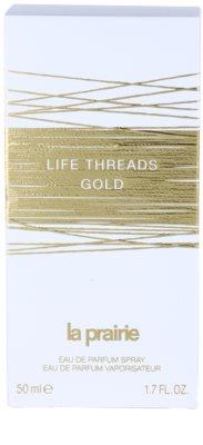 La Prairie Life Threads Gold parfumska voda za ženske 4