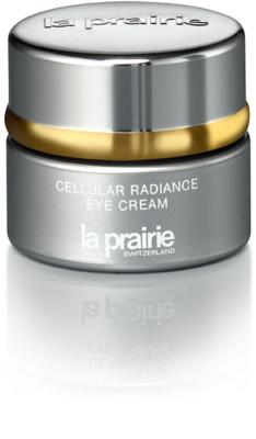 La Prairie Swiss Moisture Care Eyes szemkrém