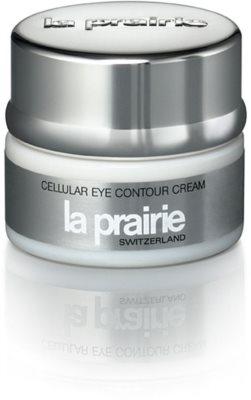 La Prairie Swiss Moisture Care Eyes Augencreme gegen Falten für alle Hauttypen