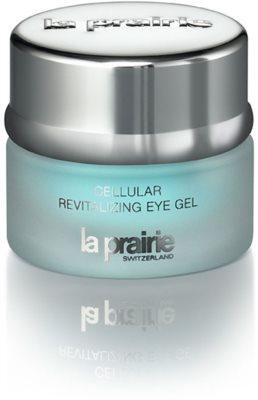 La Prairie Swiss Moisture Care Eyes żel pod oczy