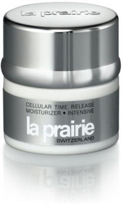 La Prairie Swiss Moisture Care Face crema de día hidratante  para pieles secas y muy secas