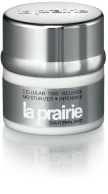La Prairie Swiss Moisture Care Face Feuchtigkeitsspendende Tagescreme für trockene bis sehr trockene Haut