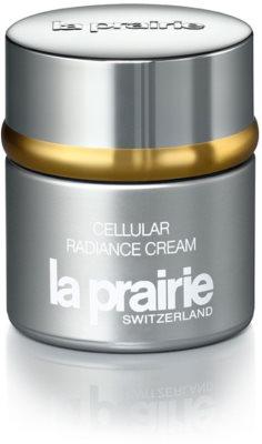 La Prairie Swiss Moisture Care Face krem rozjaśniający