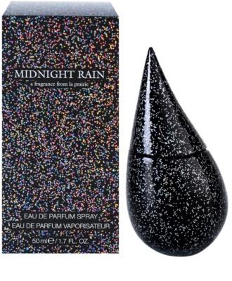 La Prairie Midnight Rain eau de parfum para mujer