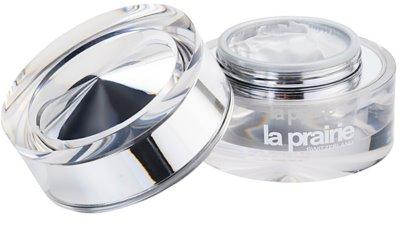 La Prairie Cellular Platinum Collection krem platynowy rozjaśniający 1