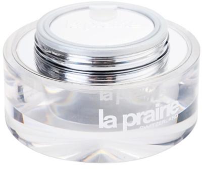 La Prairie Cellular Platinum Collection krem platynowy rozjaśniający 2