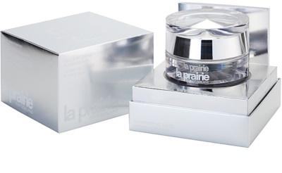La Prairie Cellular Platinum Collection krem platynowy rozjaśniający 4