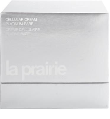 La Prairie Cellular Platinum Collection krem platynowy rozjaśniający 5