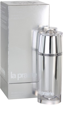 La Prairie Cellular Platinum Collection sérum refirmante  para pele radiante 3