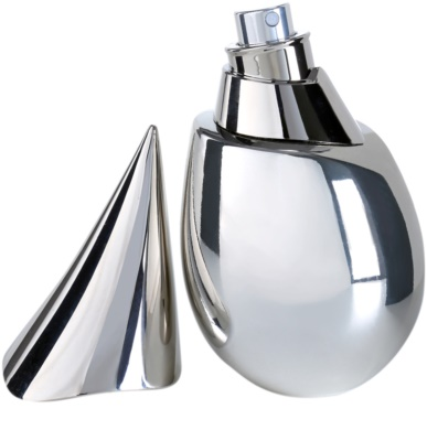 La Prairie Silver Rain Collection eau de parfum nőknek 3