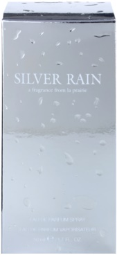 La Prairie Silver Rain Collection eau de parfum nőknek 4