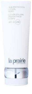La Prairie Sun Protection крем для тіла для засмаги SPF 30
