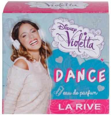La Rive Disney Violetta Dance парфюмна вода за жени 4