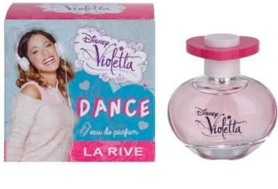 La Rive Disney Violetta Dance парфюмна вода за жени