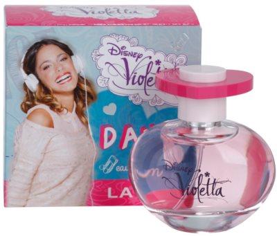 La Rive Disney Violetta Dance парфюмна вода за жени 1