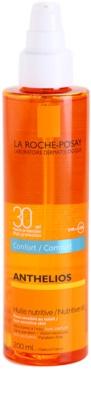 La Roche-Posay Anthelios aceite solar nutritivo  SPF 30 1