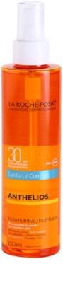 La Roche-Posay Anthelios óleo solar nutritivo SPF 30