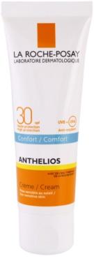 La Roche-Posay Anthelios ochranný krém na obličej SPF 30