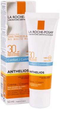 La Roche-Posay Anthelios ochranný krém na obličej SPF 30 2