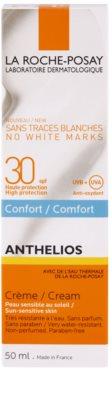 La Roche-Posay Anthelios ochranný krém na obličej SPF 30 3