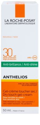 La Roche-Posay Anthelios mattító zselés krém SPF 30 2