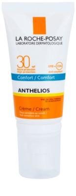 La Roche-Posay Anthelios комфортен крем SPF 30