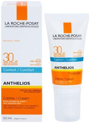 La Roche-Posay Anthelios crema ce ofera confort SPF 30 1